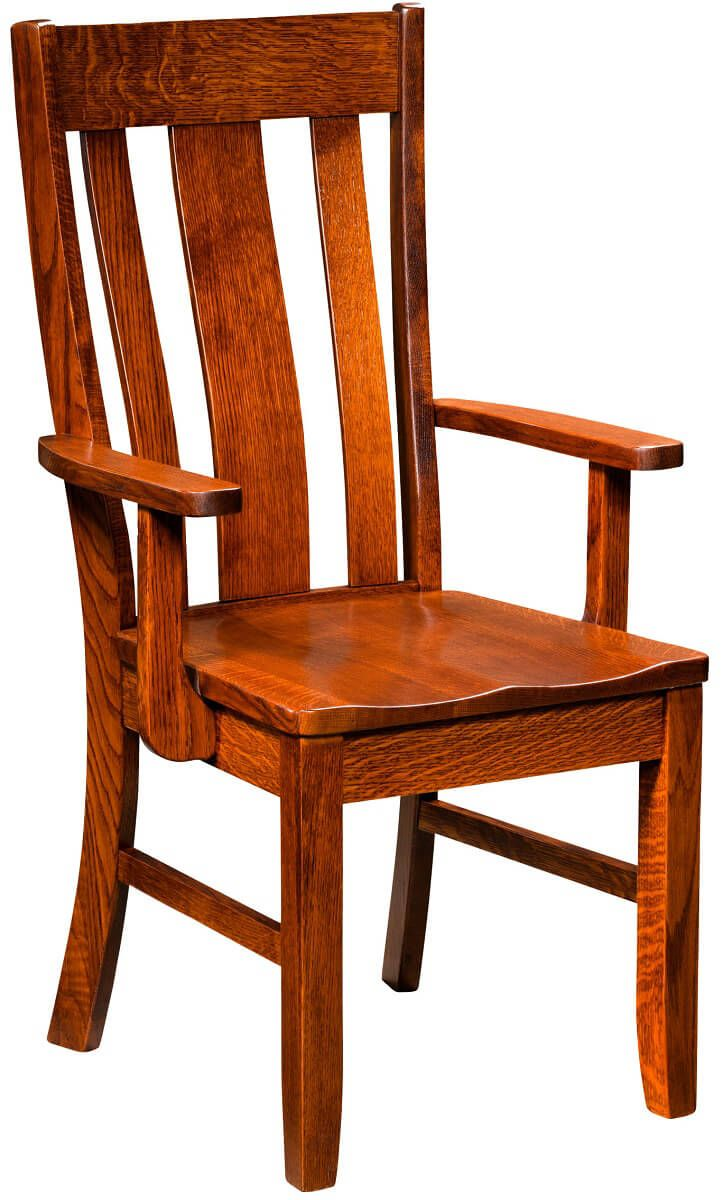 Anamosa Arm Chair