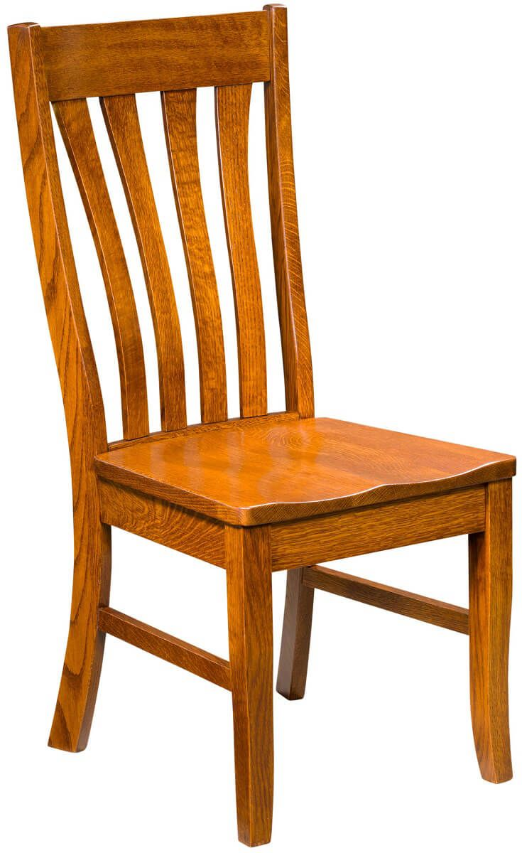 Central Falls Dining Side Chair