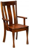 Dyersville Modern Dining Chair