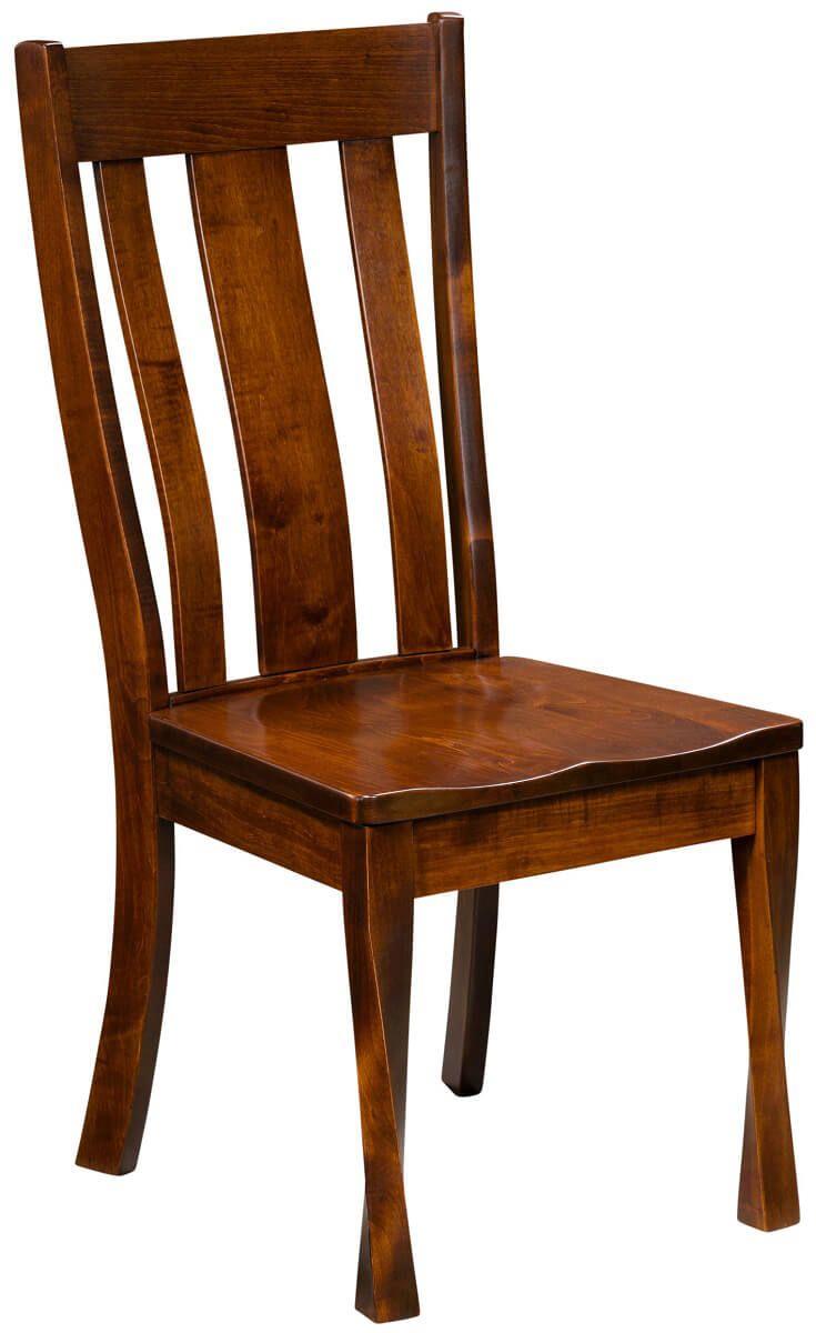Dyersville Modern Dining Side Chair