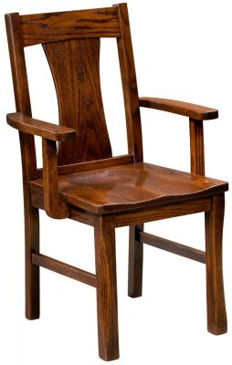 Freeport Kitchen Arm Chair