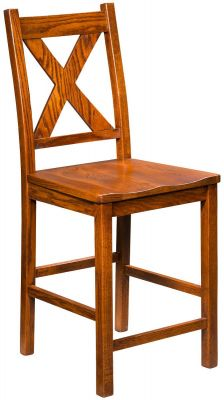 Meyer Stationary Bar Stool