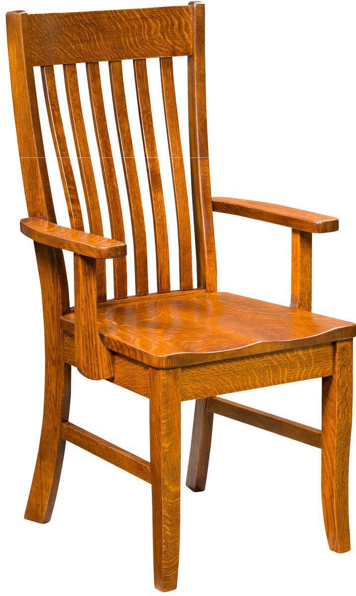 Seaford Kitchen Arm Chair