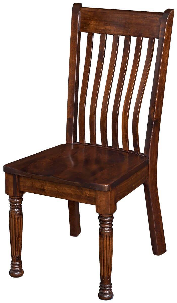 Alderson Farmhouse Kitchen Side Chair