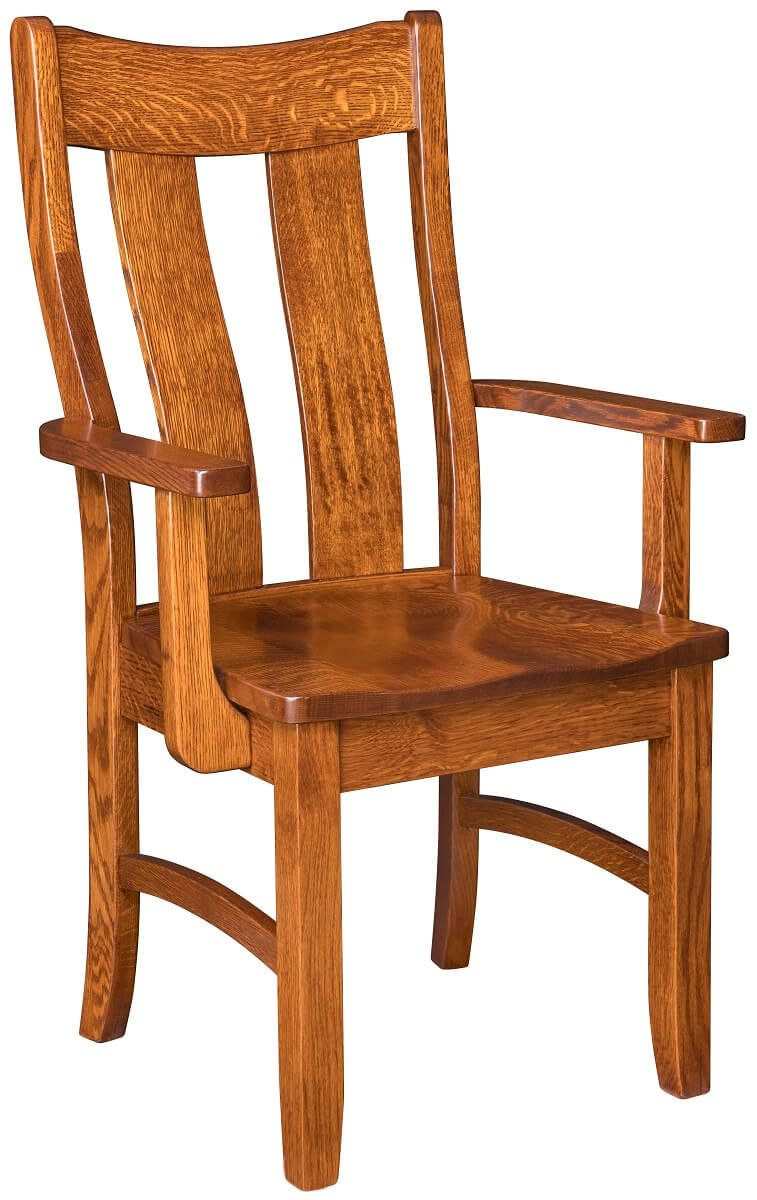 Collbran Dining Arm Chair