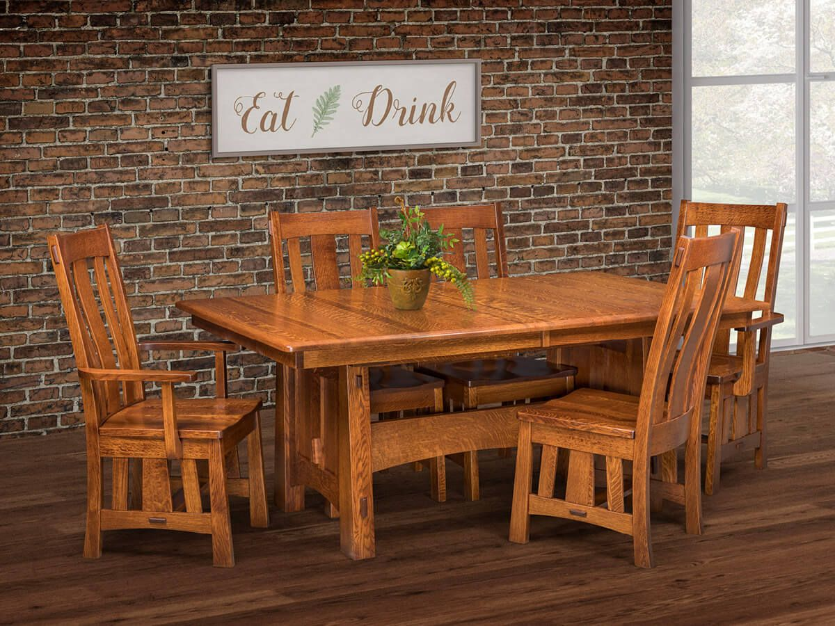 Colorado McCoy Dining Set