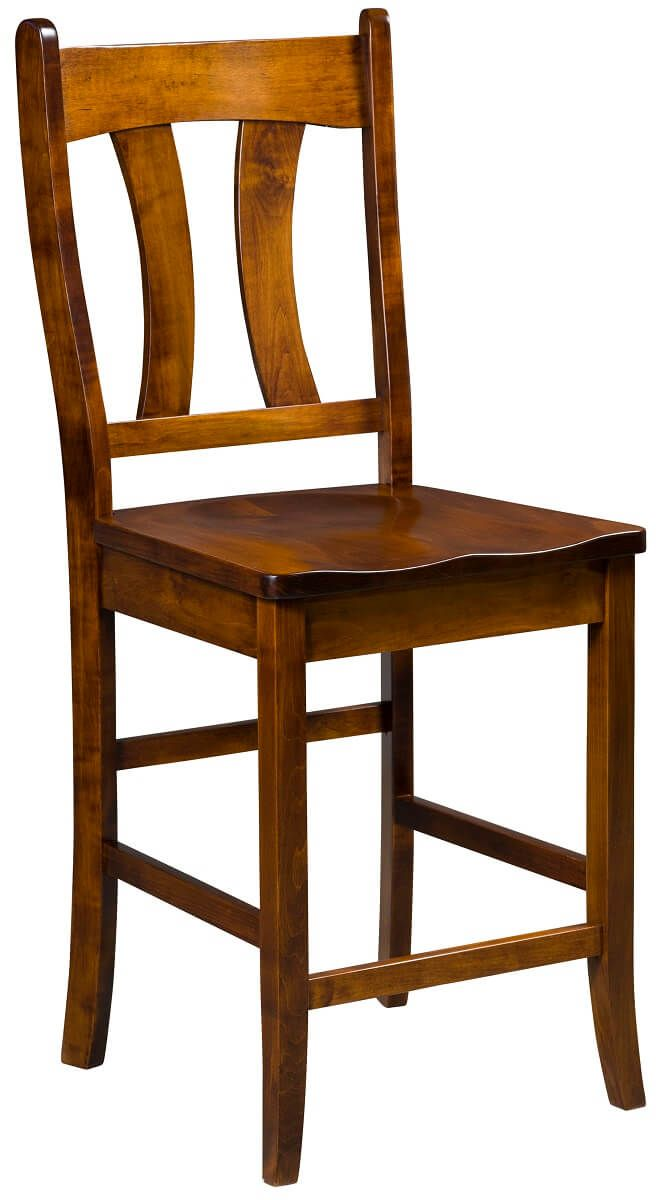 Knoxville Bar Chair