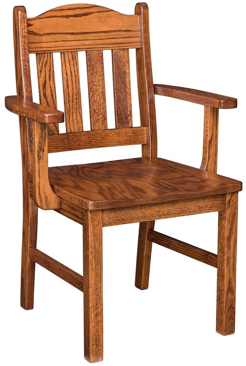 Manning Dining Arm Chair