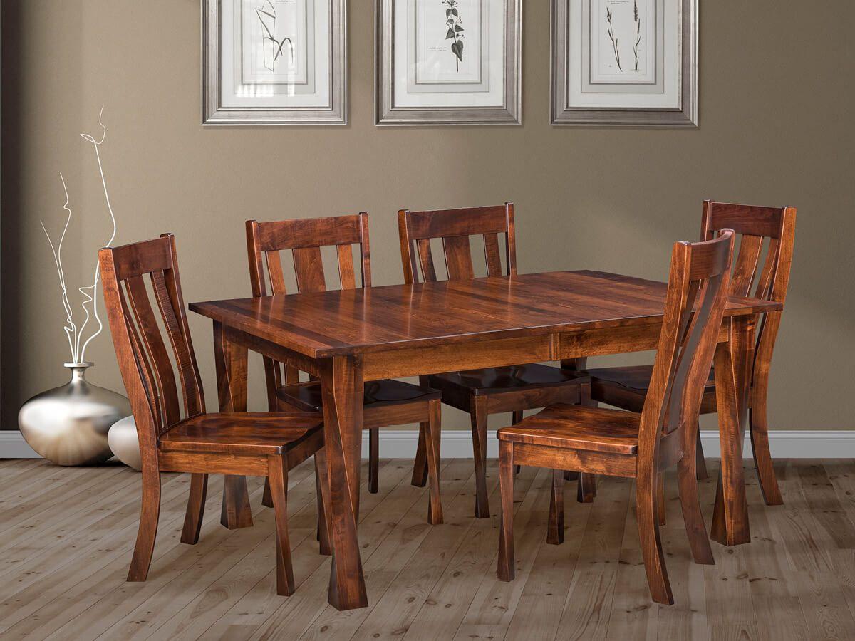 Ricci Dining Room Set