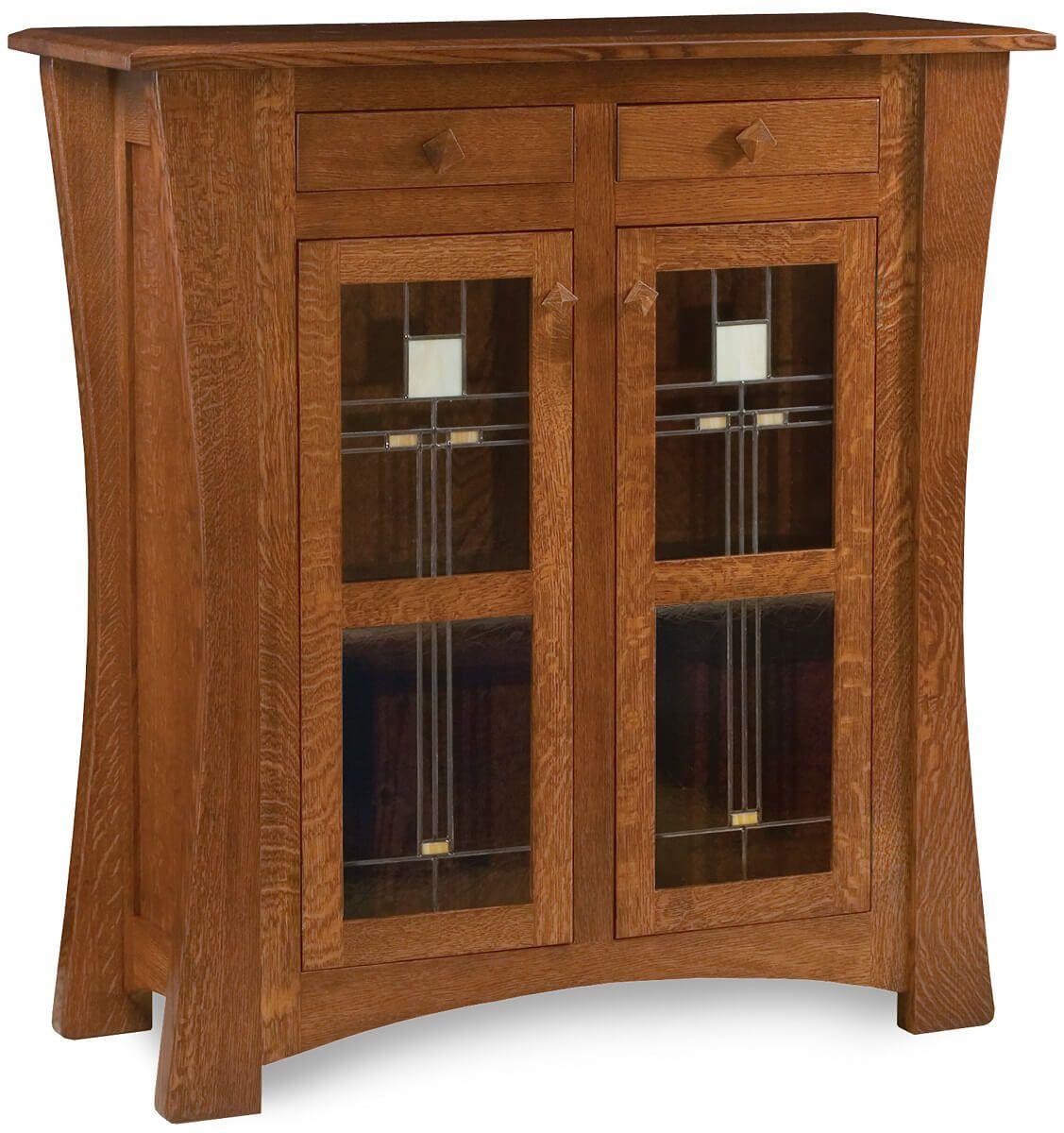 Berkshire Glass Door Buffet