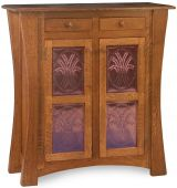 Berkshire Small Craftsman Cabinet