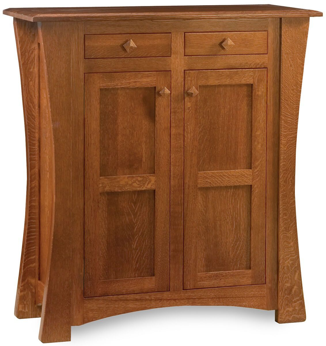 Berkshire Solid Wood Buffet