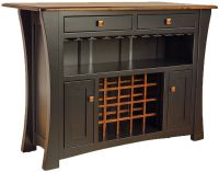 Berkshire Wine Cabinet Buffet