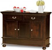 Brisbane Solid Wood Buffet