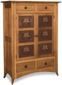 Cohen Shaker Pantry Cabinet