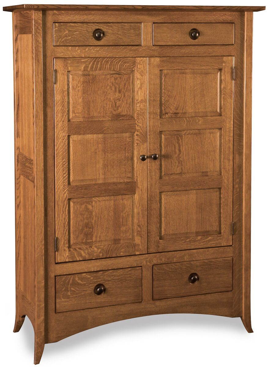 Cohen Shaker Wooden Cabinet