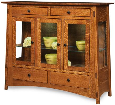Colorado McCoy Amish Sideboard