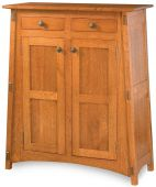 Colorado McCoy Pantry Cabinet
