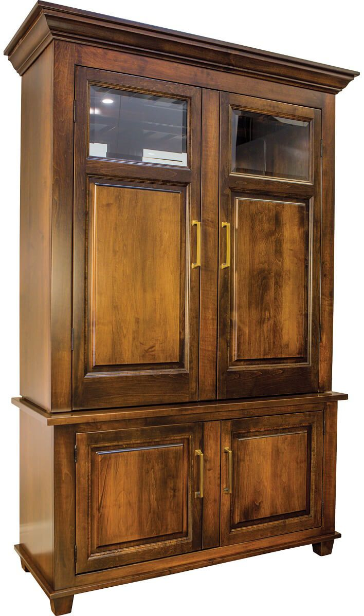Deleven Bar and Wine Cabinet