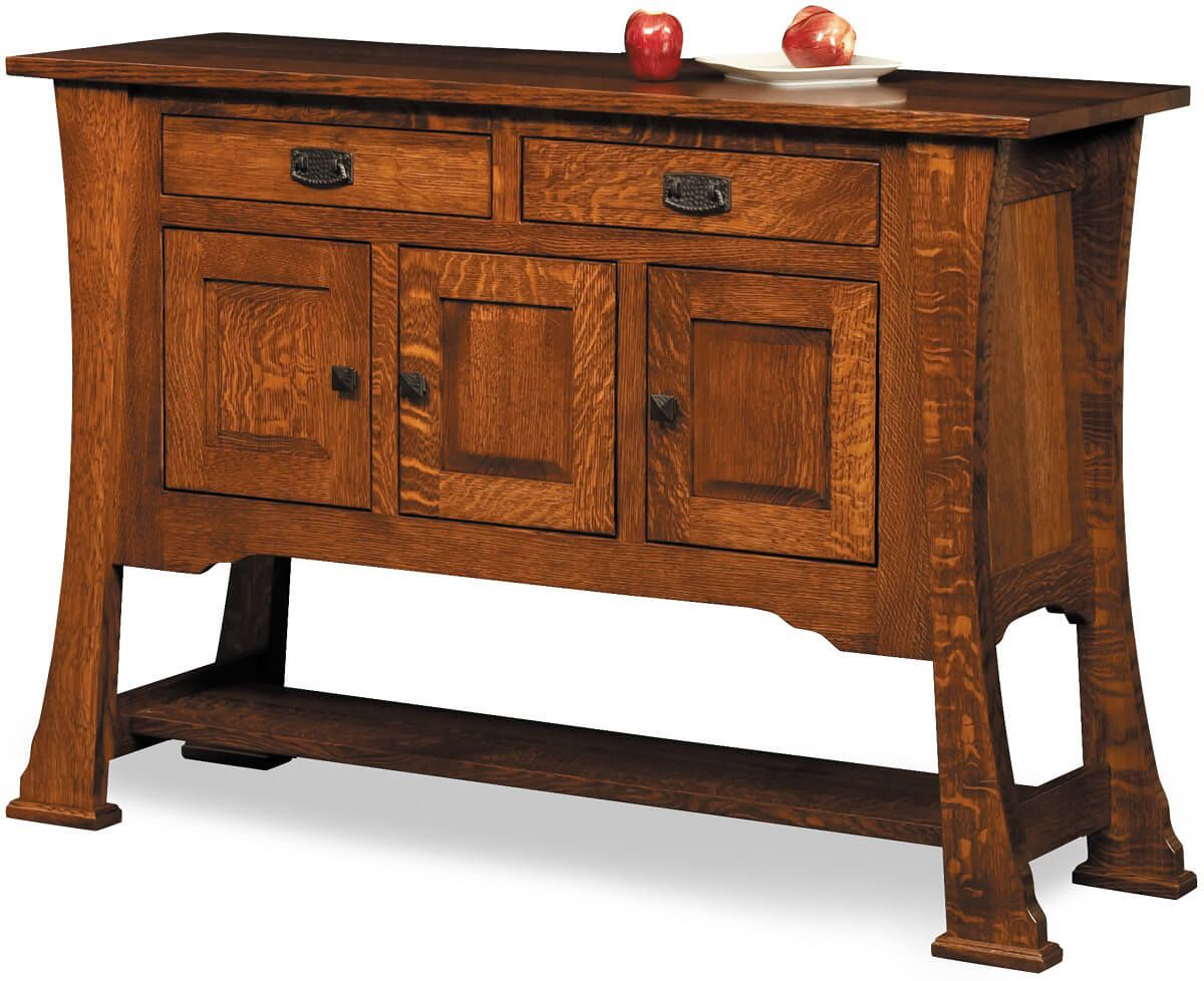 Genoa Amish Sideboard
