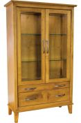 Holbrook Display Cabinet