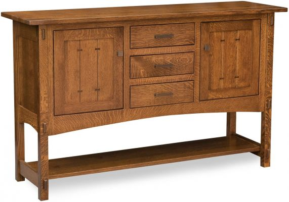 Merrywood Kitchen Sideboard
