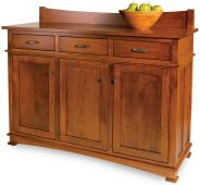 Summerhill Wooden Buffet