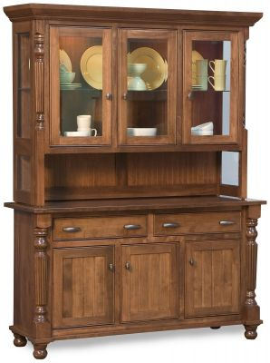 Bruce Trail Dining Room Hutch