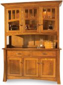 Casa Zuniga China Cabinet