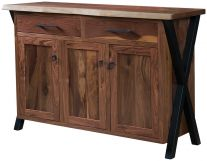 Lewiston Live Edge Buffet