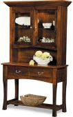 Seville Small China Cabinet