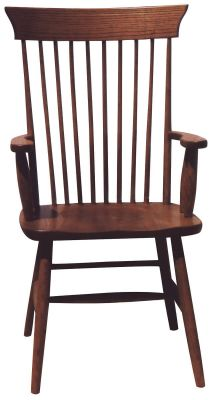 Classic Amish-Made Dining Chair