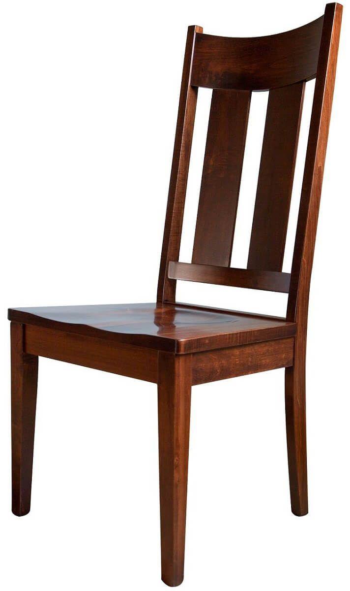Flanagan Craftsman Dining Chairs Countryside Amish Furniture : flanagansidechairbrownmaple712120080 from www.countrysideamishfurniture.com size 712 x 1200 jpeg 66kB