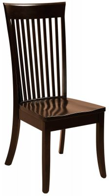Fresno's Carlisle Side Dining Chair
