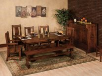 Harrisburg Dining Room Furniture Set