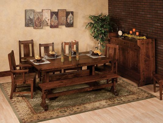 Harrisburg Dining Furniture Set