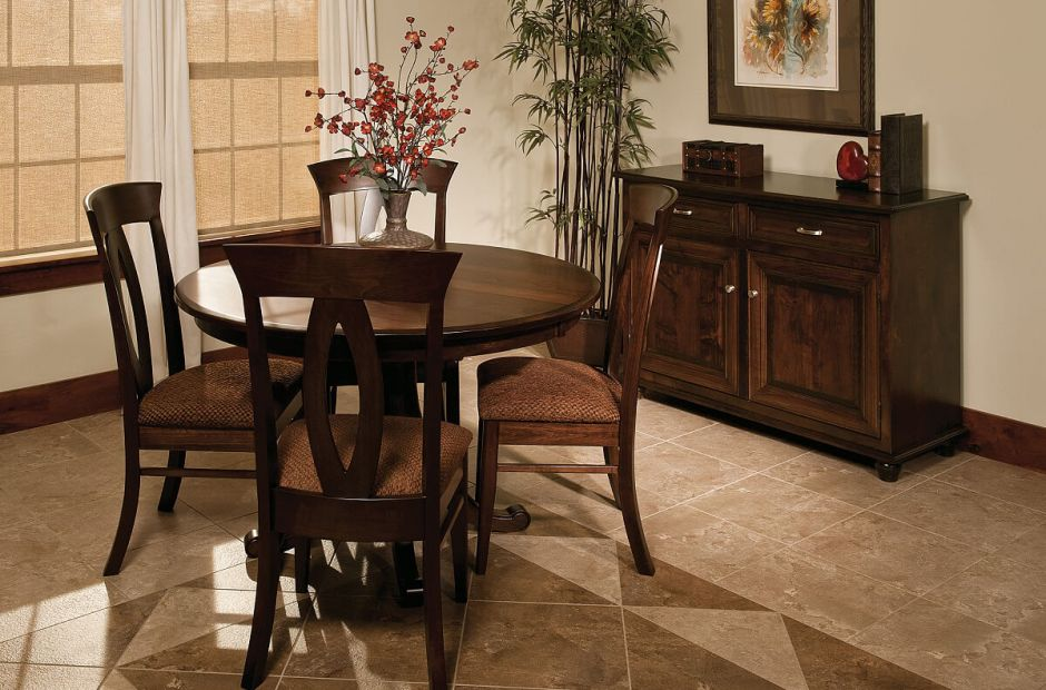 Hillsborough Dining Furniture Set image 1
