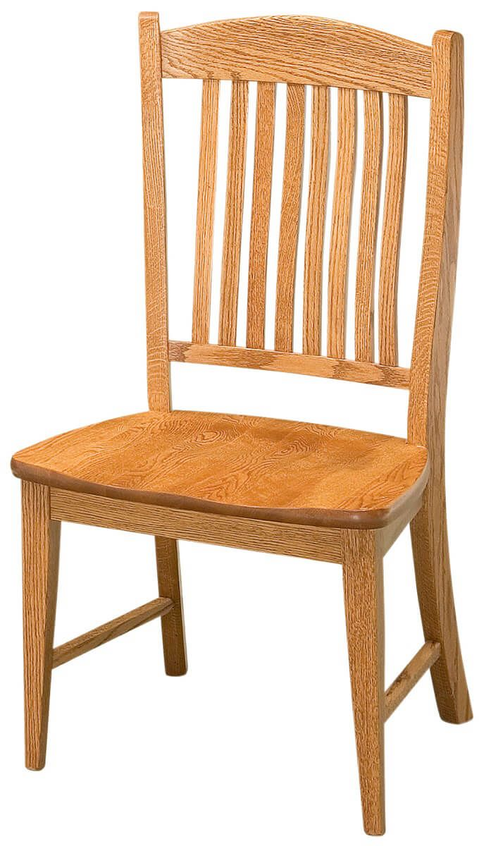 Keaton Amish Dining Room Chairs Countryside Amish Furniture