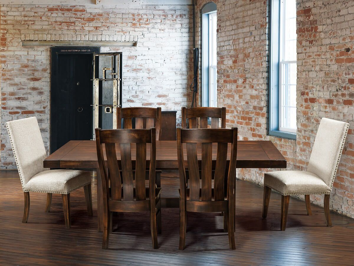 Nordhoff Dining Room Furniture Set