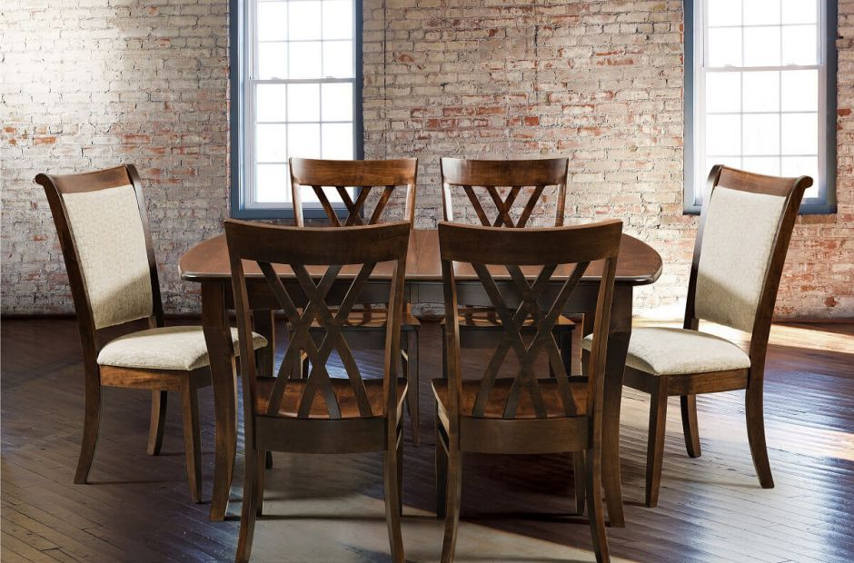 Sarandon Butterfly Dining Set image 1