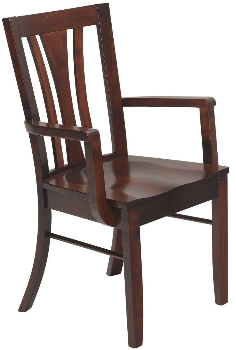 Beautiful Stinson Dining Arm Chair