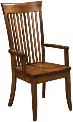 Fresno's Carlisle Dining Chair