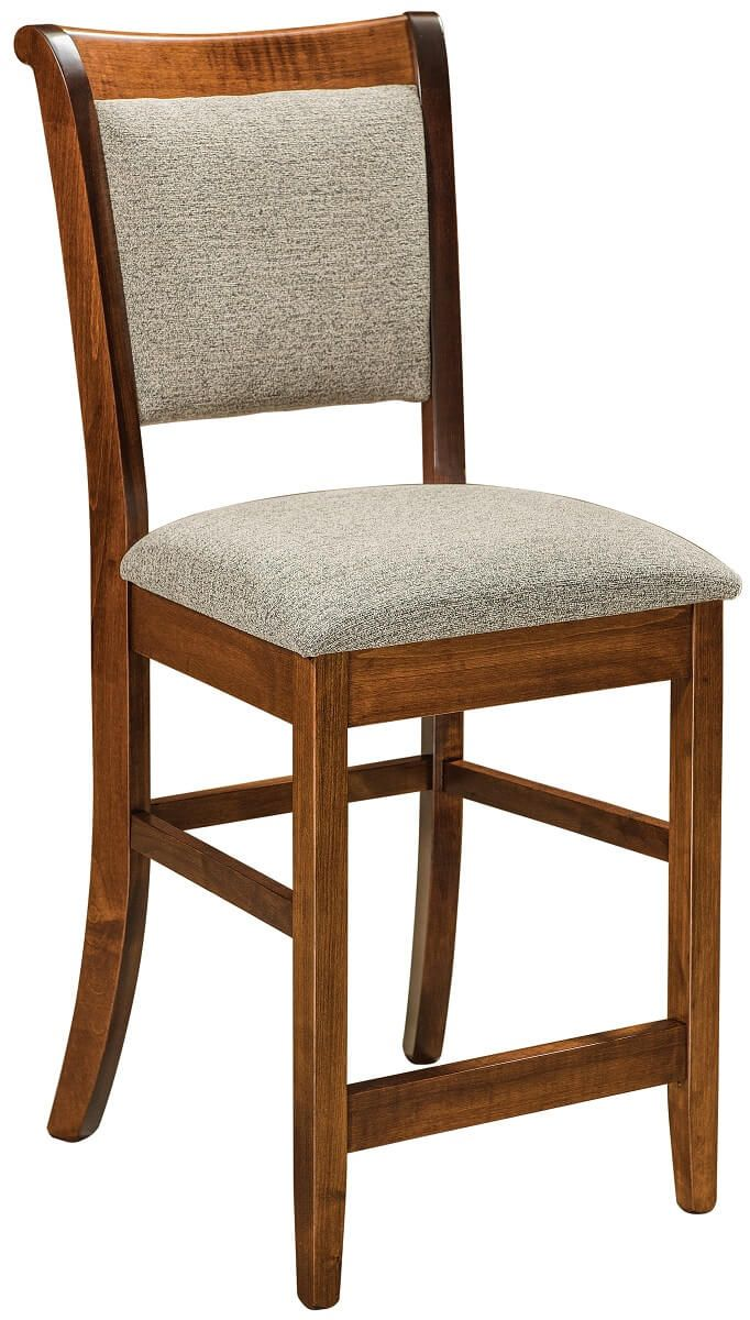 Adelaide Upholstered Bar Stool