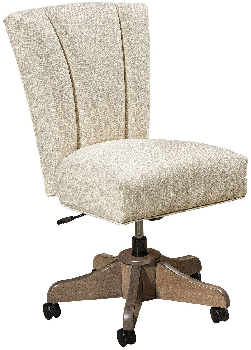 Adelaide Side Desk Chair