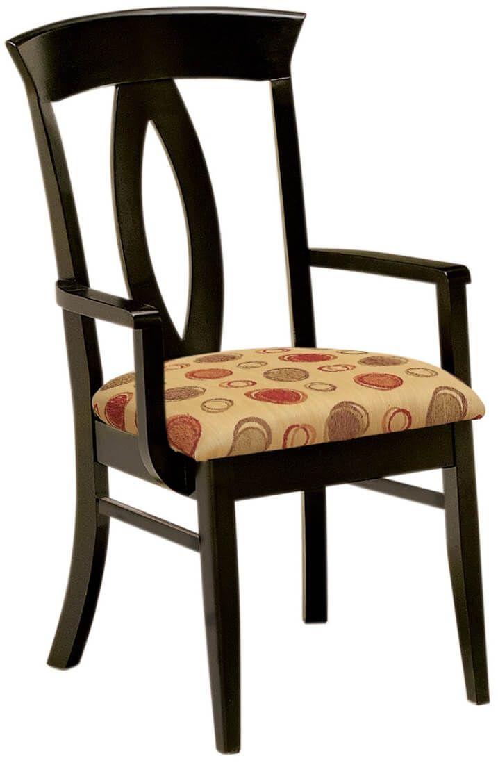 Amelia Arm Chair