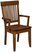 Bree Amish Dining Chair