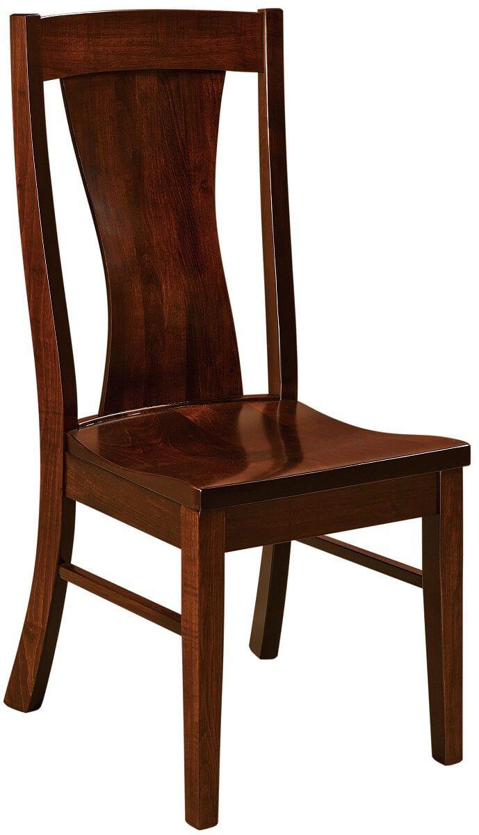 Briggs Modern Side Chair