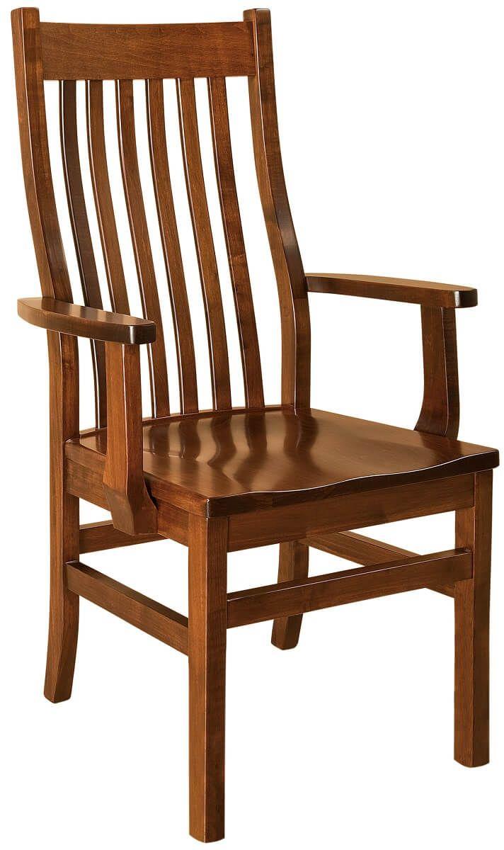 Busro Arm Dining Chair