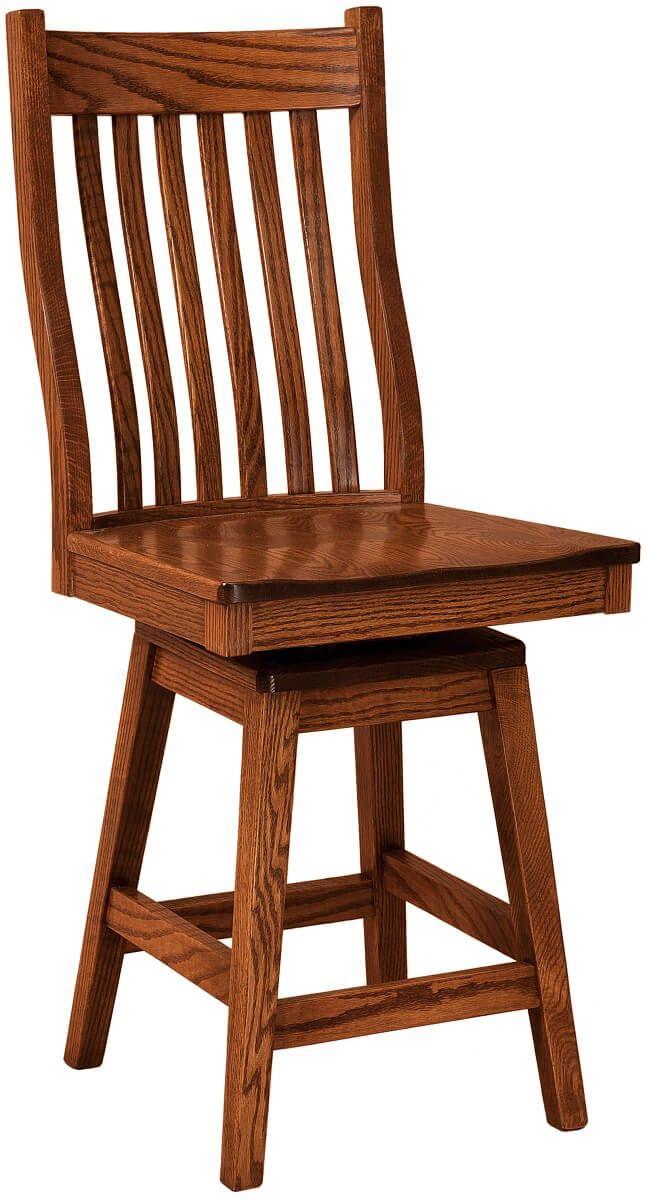 Busro Swivel Bistro Chair