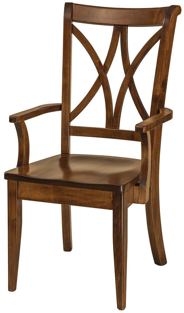 Calandre Modern Arm Chair